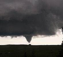 Elbert CO tornado 6.16.09 by Fareday