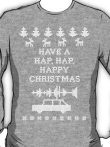 "Christmas Vacation ""Happy Christmas"" T-Shirt"