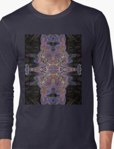 Meeting in the Middle 15 Long Sleeve T-Shirt