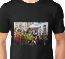Cuenca Kids 628 Unisex T-Shirt