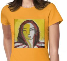 The Maria Dimension Womens Fitted T-Shirt