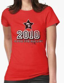 Old School Retro 2010 Black T-Shirt