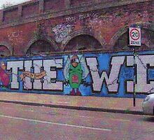 iz the wiz! by airmoe69