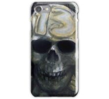 Unlucky for Some iPhone Case/Skin