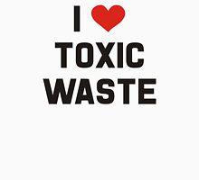 Real Genius – I Love Toxic Waste T-Shirt