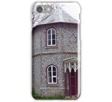 Built entirely of Flint iPhone Case/Skin