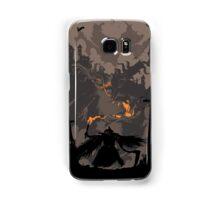 Blood Encounter Samsung Galaxy Case/Skin