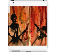 Hallraiser iPad Case/Skin