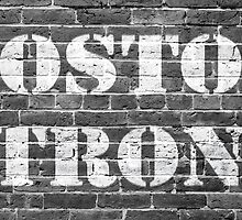 Boston Strong by Edward Fielding