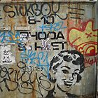 Graff Gate by runjoerun