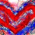 Mixed Feelings by LovelyLadyT