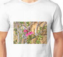 Autumn Sage Unisex T-Shirt