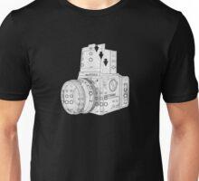 BRONICA MF Unisex T-Shirt