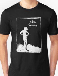 indian summer t-shirt emo screamo skramz Unisex T-Shirt