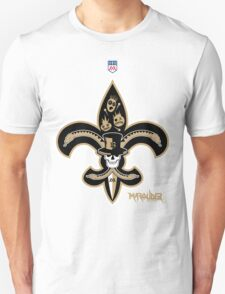 New Orleans Football Unisex T-Shirt