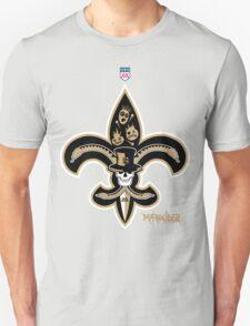 New Orleans Football T-Shirt