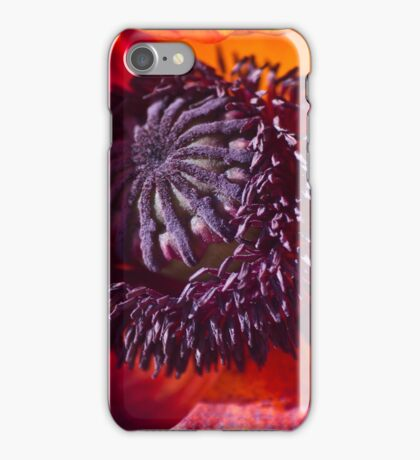 Looking out my backdoor 2 iPhone Case/Skin