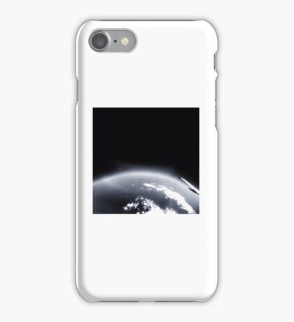 Crossing the Atlantic iPhone Case/Skin