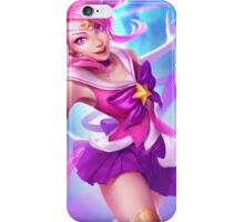 Star Guardian Lux - League of Legends iPhone Case/Skin