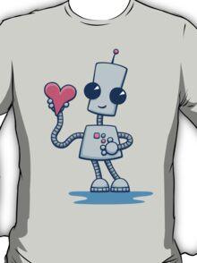Ned's Heart T-Shirt