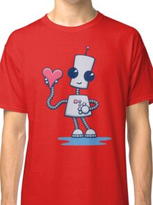Ned's Heart Classic T-Shirt