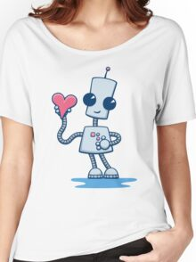 Ned's Heart Women's Relaxed Fit T-Shirt