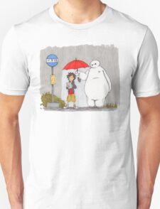 My Robot - My Best Friend T-Shirt