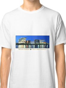 This is Bear Country Classic T-Shirt