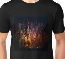 City of Lights Unisex T-Shirt