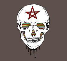 Trippy Skull T-Shirt