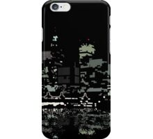 Directionless Descent iPhone Case/Skin