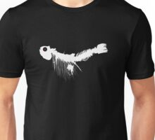 Fish from the DEEP abyss Unisex T-Shirt