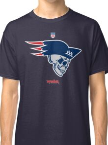 New England Rioteers Classic T-Shirt