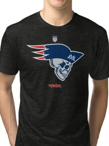 New England Rioteers Tri-blend T-Shirt