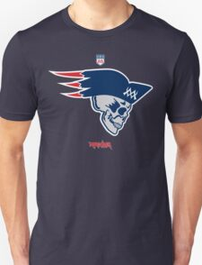 New England Rioteers T-Shirt