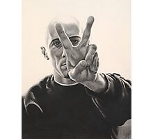 Maynard James Keenan Photographic Print