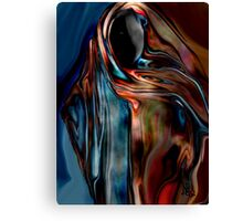 Mother Earth-Spirit Canvas Print