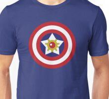 Captain Staryu Unisex T-Shirt