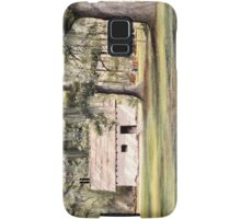 The Old Spanish House Samsung Galaxy Case/Skin