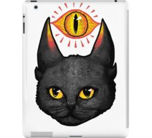 Saurpuss iPad Case/Skin