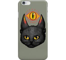 Saurpuss iPhone Case/Skin