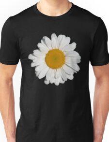 'Daisy Mandala' Unisex T-Shirt