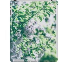 Dream Flower 11 iPad Case/Skin
