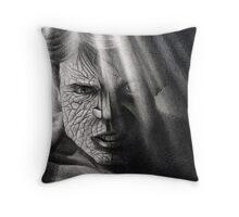 Bizarro Throw Pillow