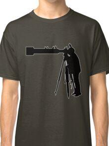 'Birdo'... No lens too long... Classic T-Shirt