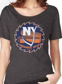 Deadly NY Hockey Women's Relaxed Fit T-Shirt