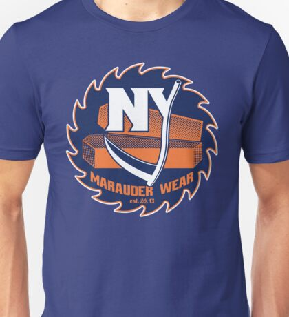 Deadly NY Hockey T-Shirt