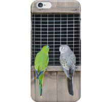 Are You Sure We Were Invited? iPhone Case/Skin