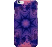 Pink & Purple iPhone Case/Skin
