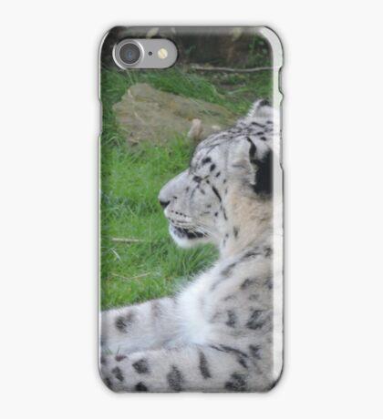 Elusive Beauty iPhone Case/Skin